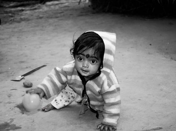 Bengal Baby by WeeGeordieLass