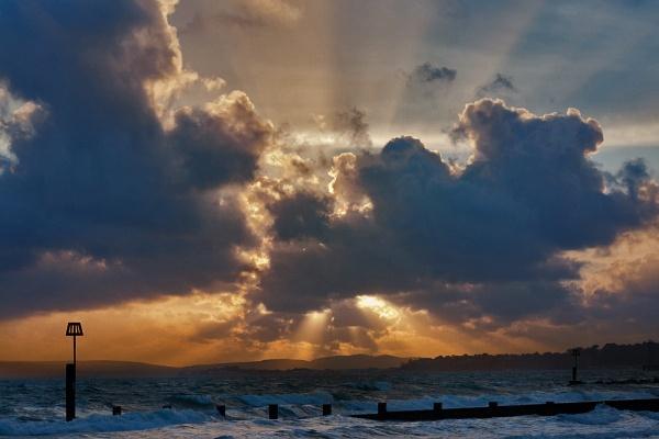 Sunbeams by jasonrwl