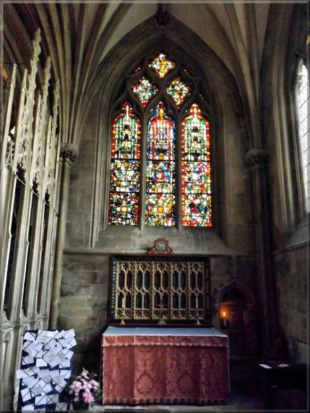St.Katherine\'s Chapel by alancharlton