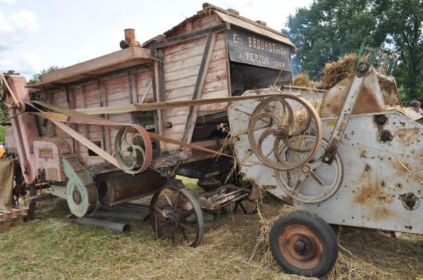 whey hay! by RReid