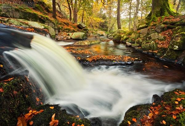 Cloughleagh River by garymcparland