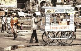 The Sadhu & Vendor