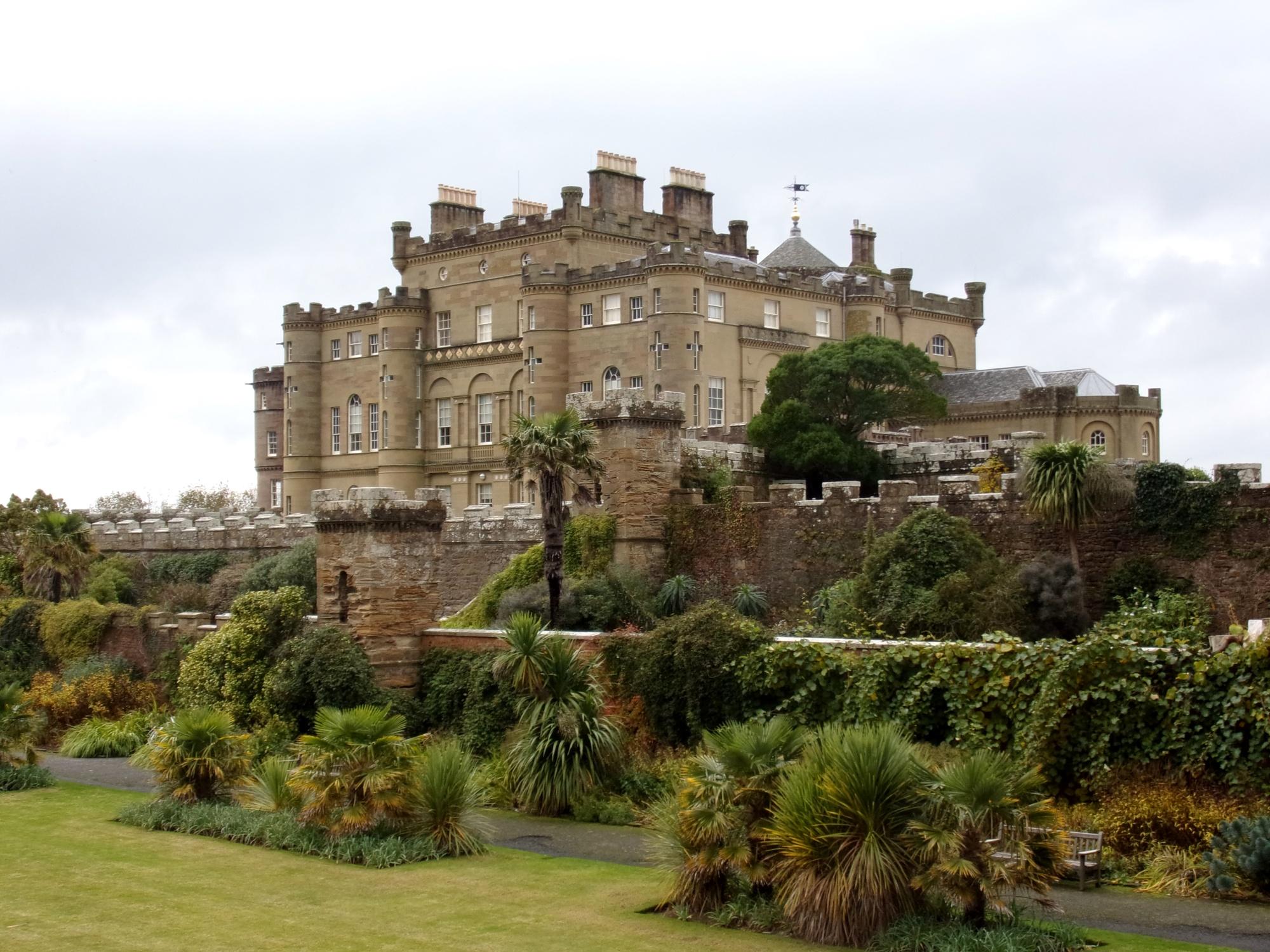 Culzean Castle Maybole