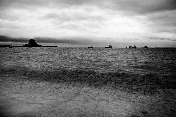 Sea by Macximilious_XXII