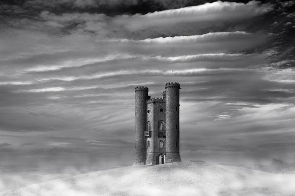 Jacks Castle by fazzer