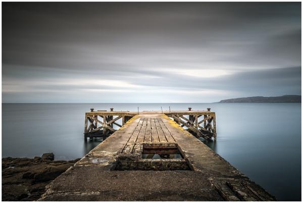 Port na Crois by PaulMillar