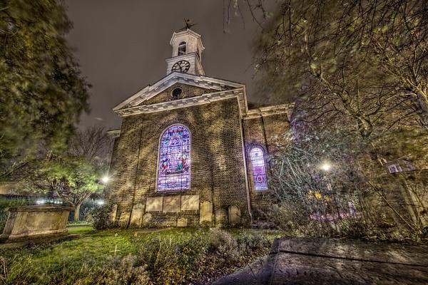 st georges church deal - 600×400