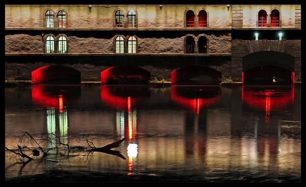 Barrage Vauban, Strasbourg by MAK54