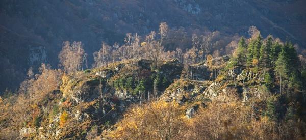 Craig Leven... by Scottishlandscapes
