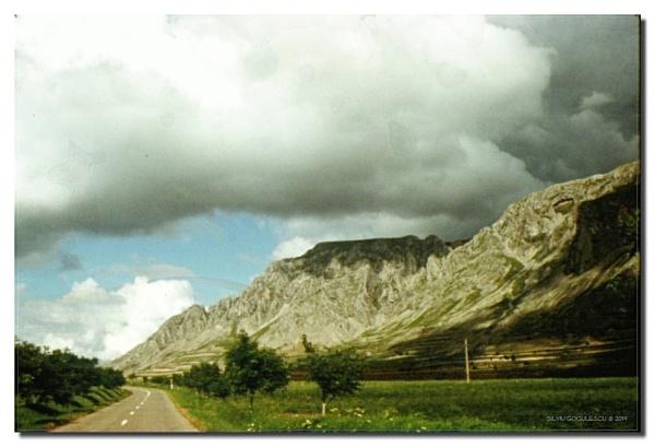 Carpathians scene by gss