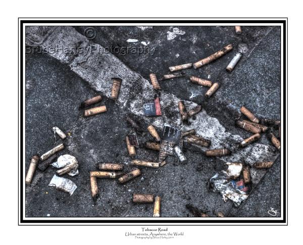 Tobacco Road by MunroWalker