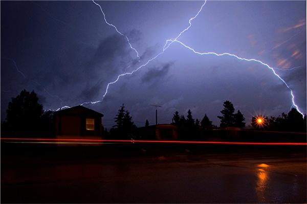 Break for Lightning by A_Harrison