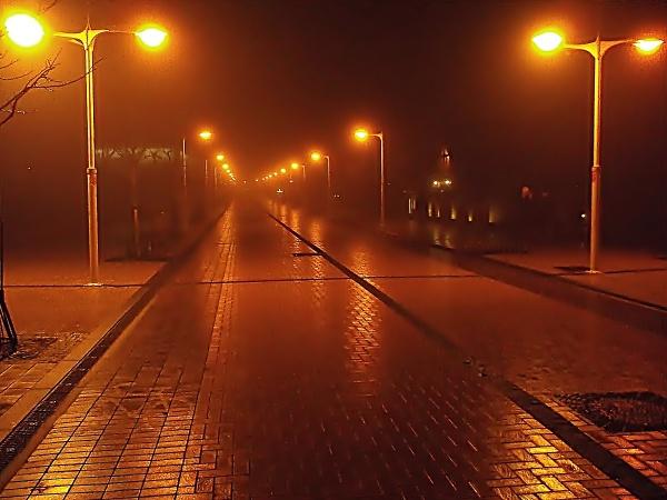 Fog by kazeva