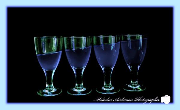 Sloping Wine by msa01uk