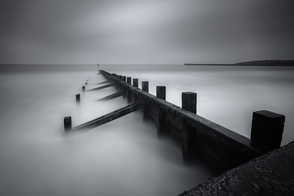 Aberdeen beach by ireid7