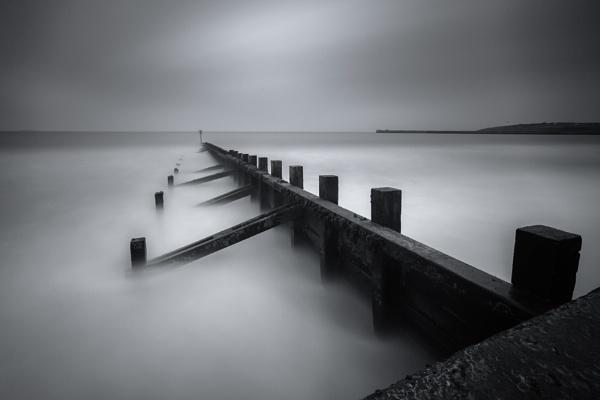Aberdeen beach by ireid7