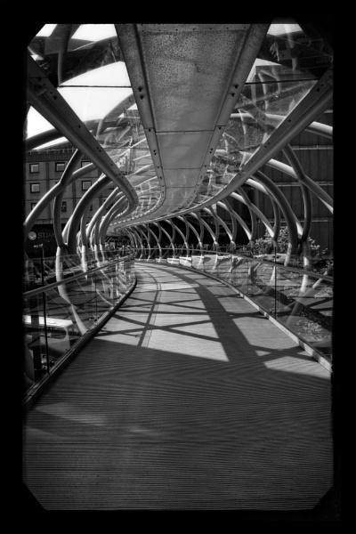 bridge by callumcorrie