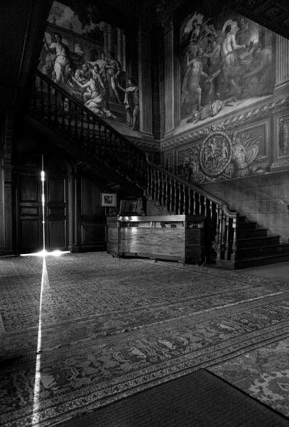 Glint of light by RobinH