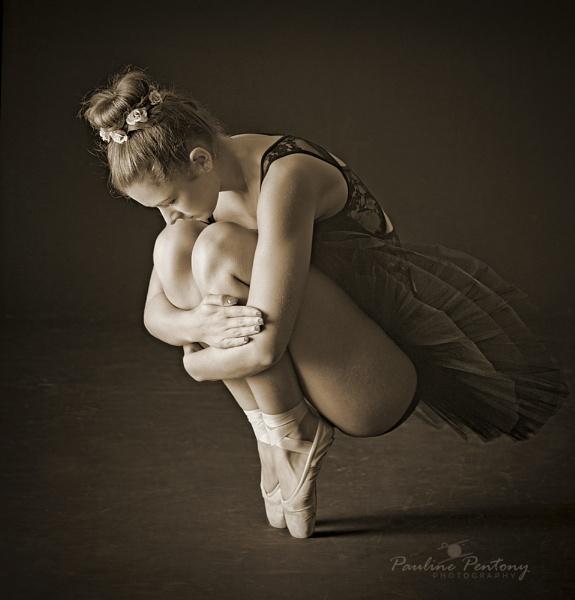 Embrace by pentony