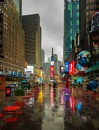 Time Square by MichaelBHanney