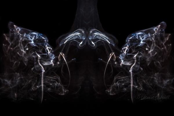 The Apparition by MrGoatsmilk