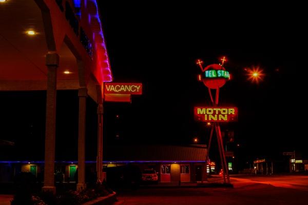 Neon by paulashby