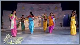 Dance Festival of Meghalaya