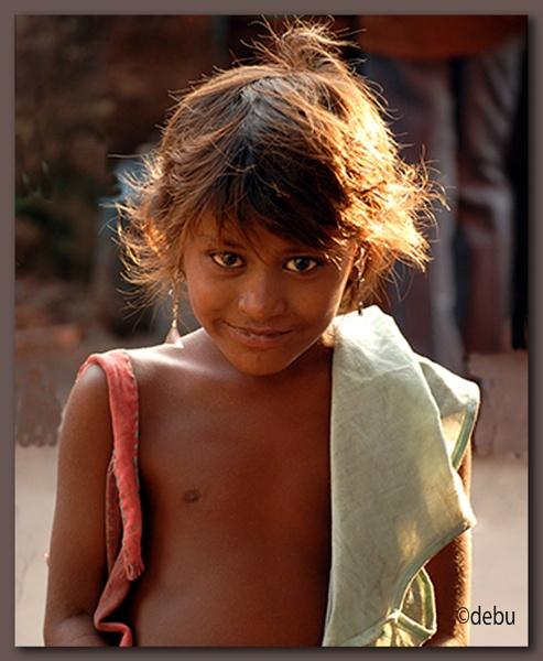 Happy Universal Children\'s Day... by debu