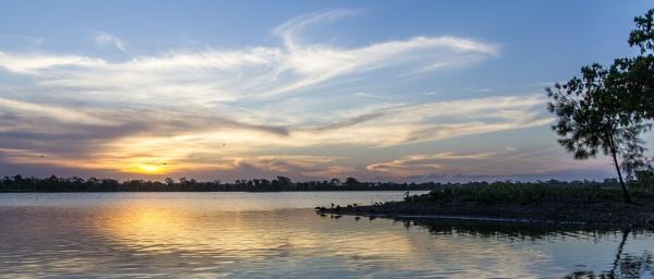 Murray Lagoon 2 by JimHannnah