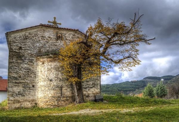 St. Nicholas Church by darkocv