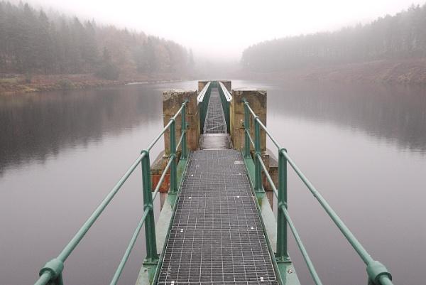 Riding Wood Reservoir by malcsf
