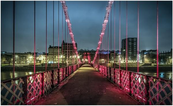 City walk by PaulMillar