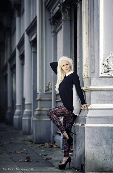 Street Fashion by paulbaybutphotography