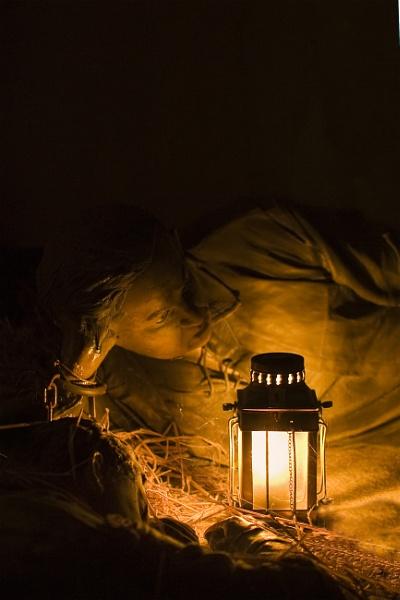 Warm glow by ladigit