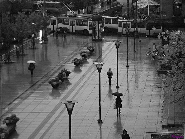 It\'s raining by kazeva