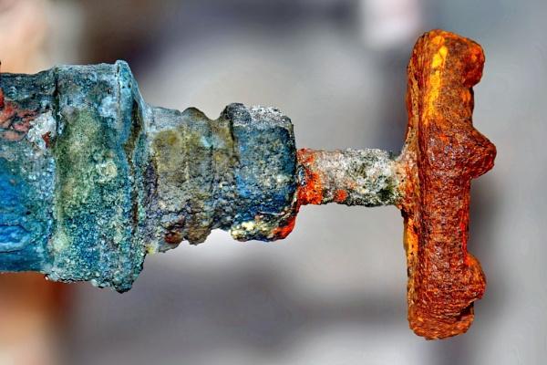 Color rustic by usmanifakhruddin
