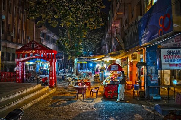 Street view by usmanifakhruddin