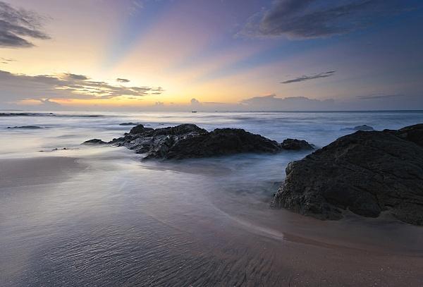 The Endless Sea. by Buffalo_Tom