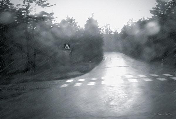 Rain by HPalin