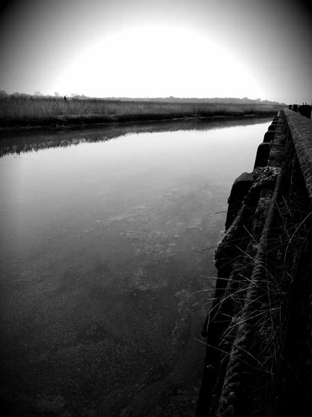 Stillness by OneBigContradiction