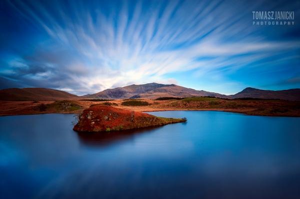 Isle of Light... by J_Tom