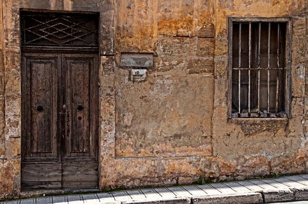 Forgotten Door by daddydingle
