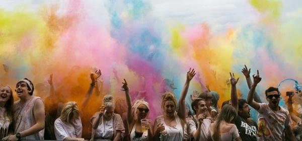 colour explosion by karen1961