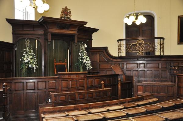 Old Court by AshleyD