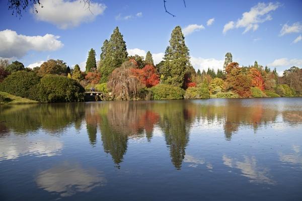 Autumn colours by Photo_Lee