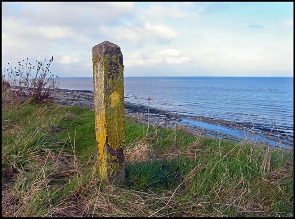 Coast Path by bwlchmawr