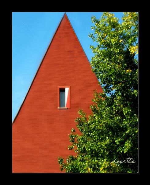 The little window by doerthe