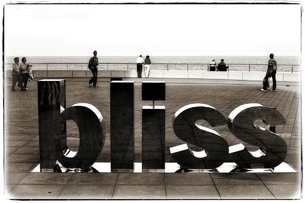 BLISS by MAK54
