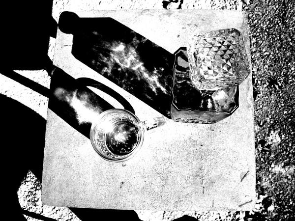 Drinking Sun by mtorighelli