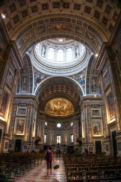 Mantova (IT) by Spincervino
